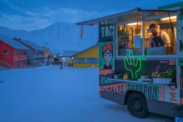 No Mans Land Svalbard / Arctic Visions