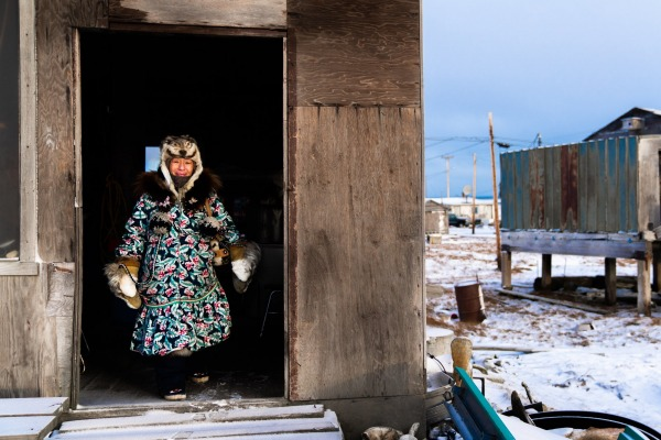Native Alaska / Arctic Visions