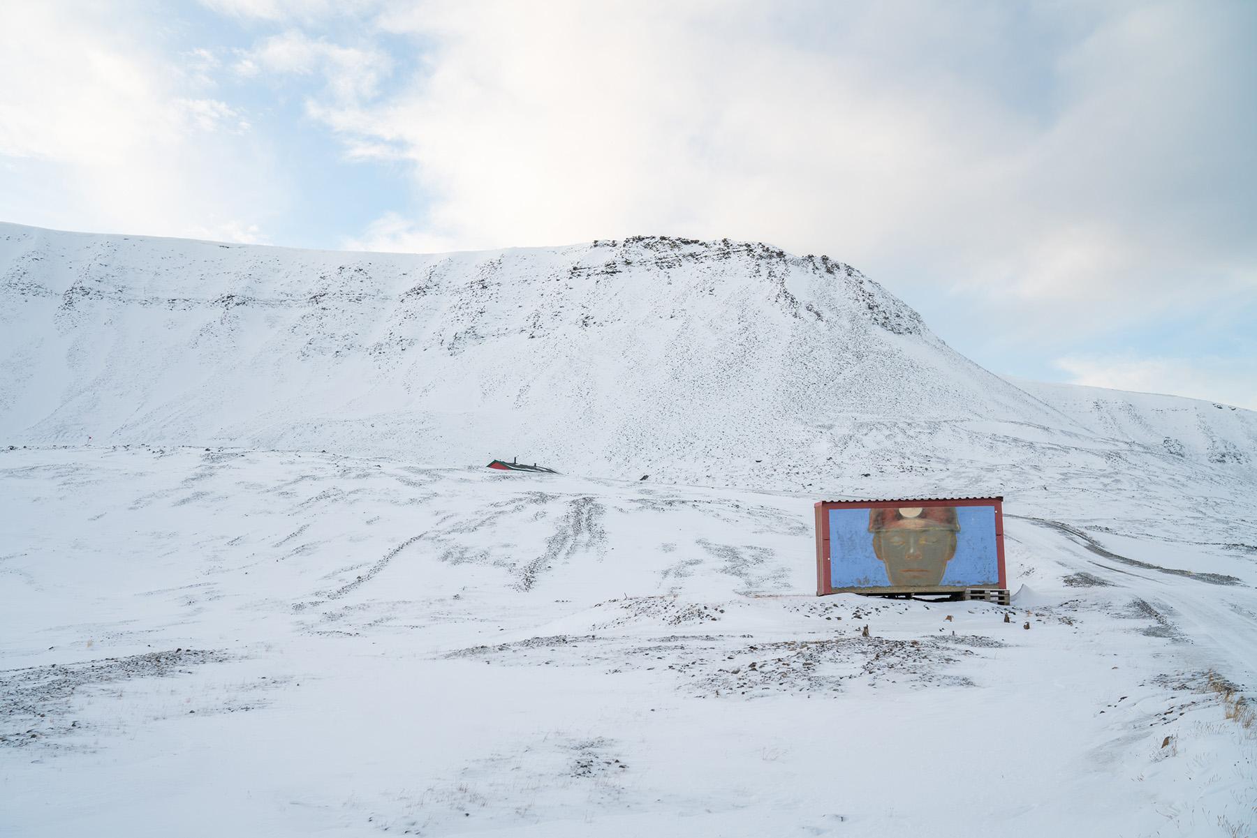 Coloni / Sostenibilità alla Isole Svalbard | Arctic Visions