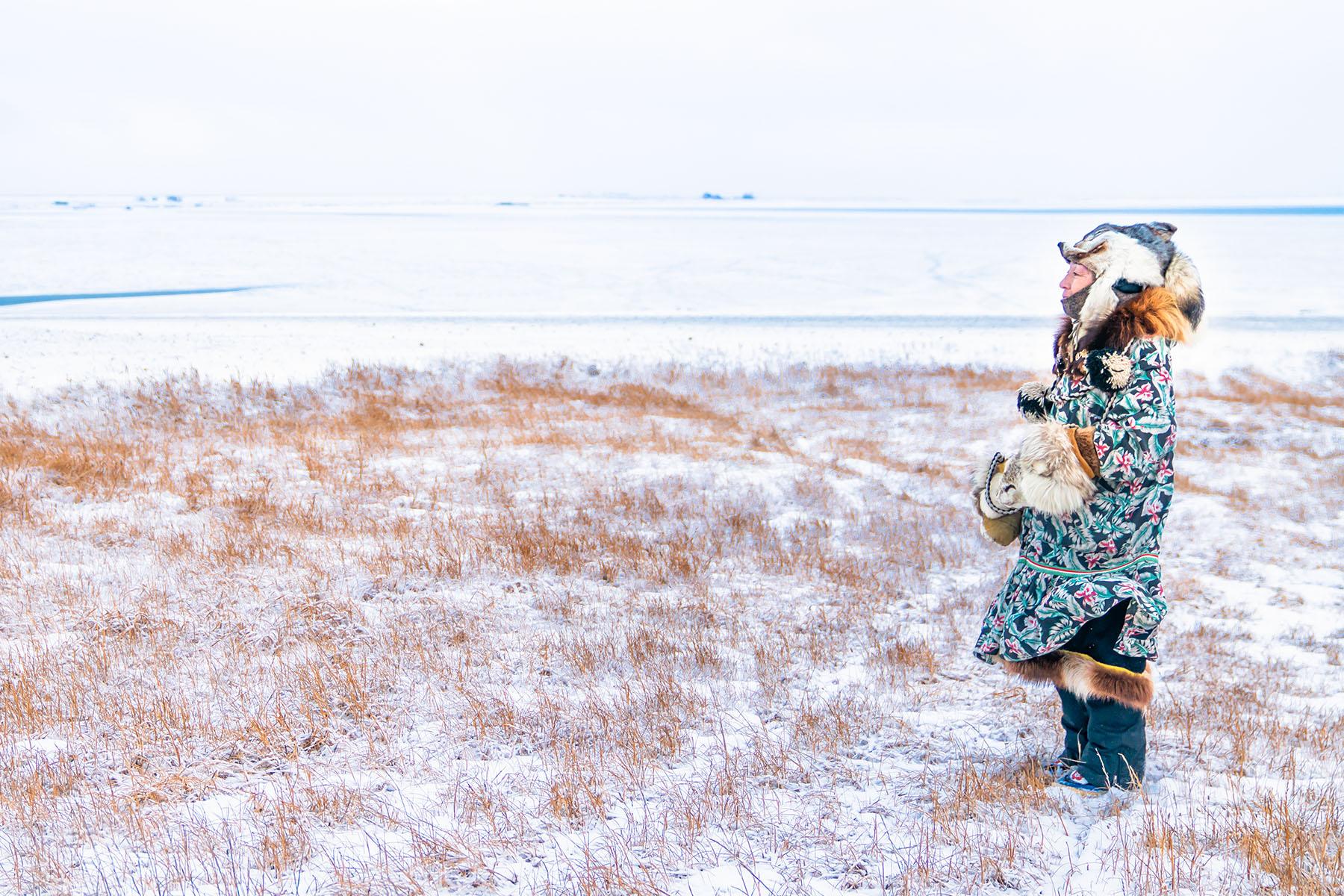 Native Alaska / Volume Tre | Arctic Visions